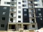 ЖК Дом на Курчатова - ход строительства, фото 14, Июнь 2020