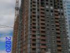 ЖК Новая Тверская - ход строительства, фото 28, Август 2020