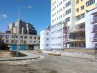 ЖК 311 - ход строительства, фото 47, Май 2019