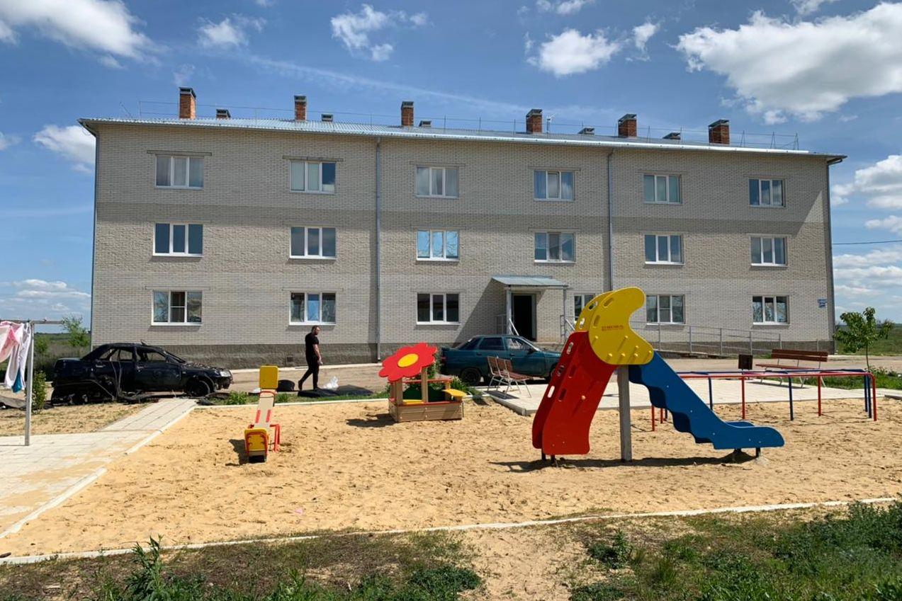 В Ростовской области в 2021 году на покупку жилья для детей-сирот потратят 1,5 млрд рублей