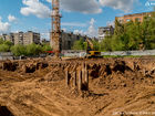 ЖК На Высоте - ход строительства, фото 200, Май 2020