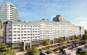 Квартиры от 39.25 до 92.38 м2<br> Современные строительные технологии и материалы