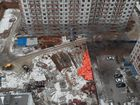 ЖК Сказка - ход строительства, фото 13, Февраль 2021