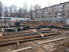 ЖК Гармония - ход строительства, фото 124, Декабрь 2018