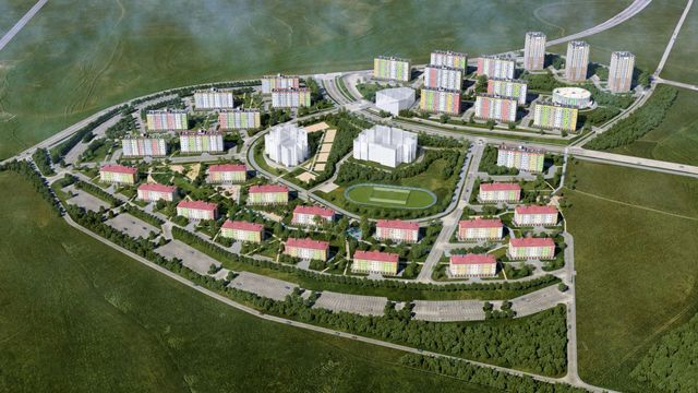 ЖК НОВИНКИ Smart City - фото 3