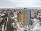 Ход строительства дома № 7 в ЖК Планетарий - фото 7, Декабрь 2018