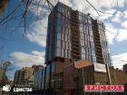 ЖК Бристоль - ход строительства, фото 50, Ноябрь 2019