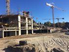 ЖК West Side (Вест Сайд) - ход строительства, фото 143, Октябрь 2018