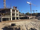 ЖК West Side (Вест Сайд) - ход строительства, фото 166, Октябрь 2018