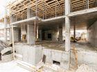 ЖК КМ Флагман - ход строительства, фото 32, Февраль 2020