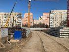 ЖК Сказка - ход строительства, фото 141, Январь 2019
