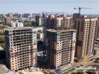 ЖК Центральный-3 - ход строительства, фото 80, Август 2018