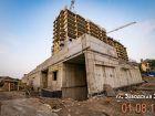ЖК Zапад (Запад) - ход строительства, фото 49, Август 2019