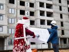Ход строительства дома № 18 в ЖК Город времени - фото 39, Декабрь 2019