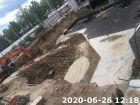 ЖК Волна - ход строительства, фото 47, Июнь 2020