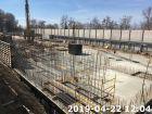 ЖК Волна - ход строительства, фото 117, Апрель 2019