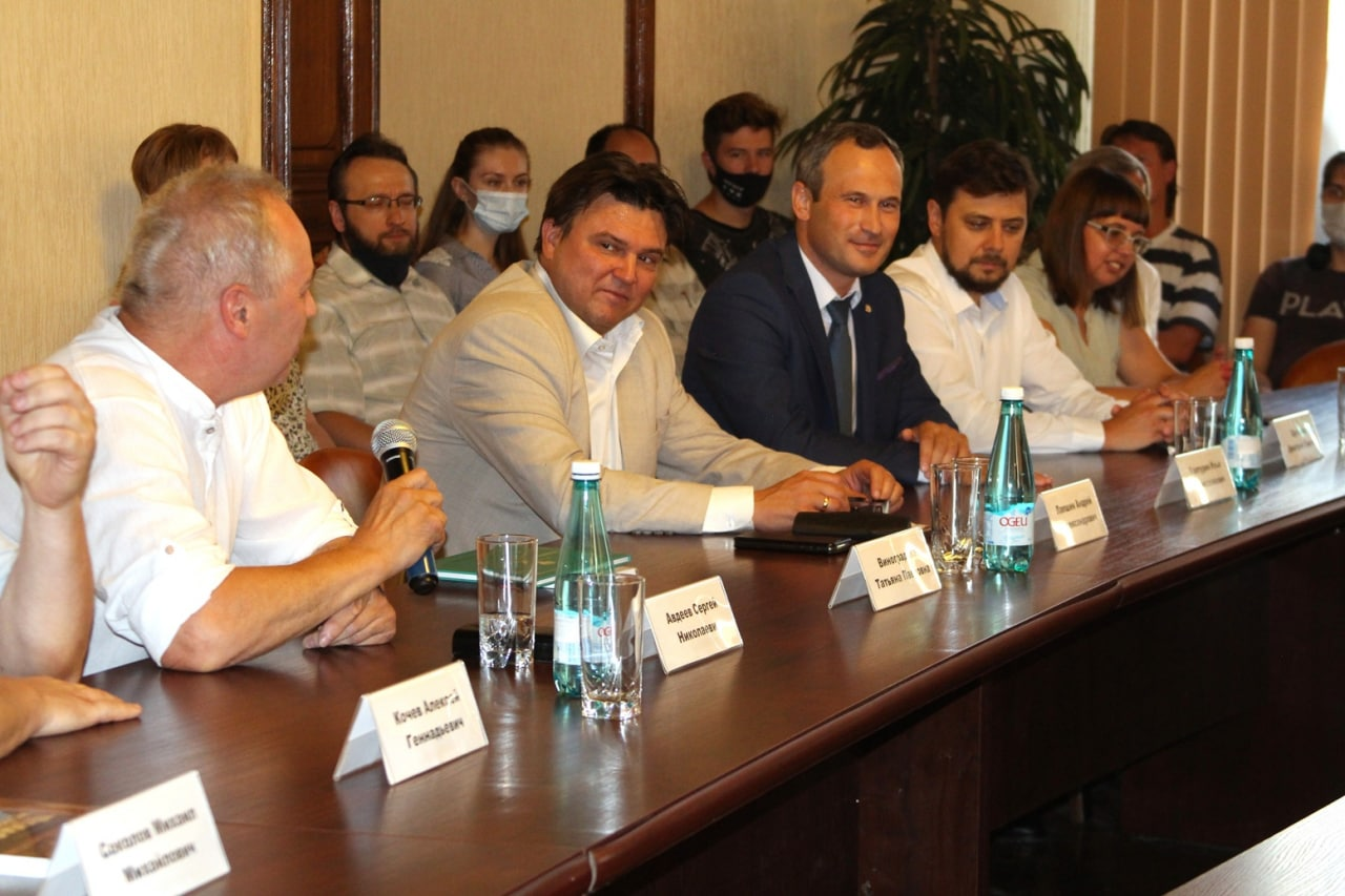 Презентация книги об истории теплоснабжения в Нижнем Новгороде прошла в ННГАСУ - фото 2