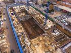 ЖК Клубный дом на Мечникова - ход строительства, фото 18, Март 2021