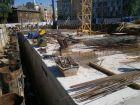 Ход строительства дома № 1 в ЖК Дом с террасами - фото 114, Май 2015