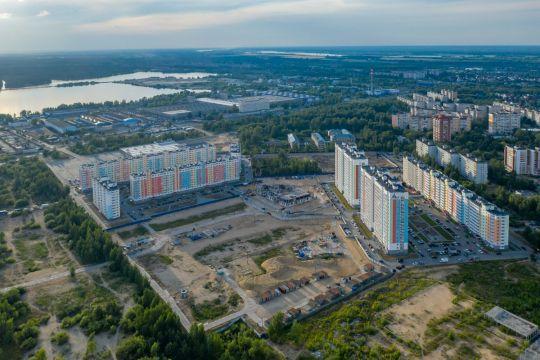 Дом № 9-1 в ЖК Корабли - фото 9