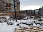 Клубный Дом на Циолковского - ход строительства, фото 32, Ноябрь 2020