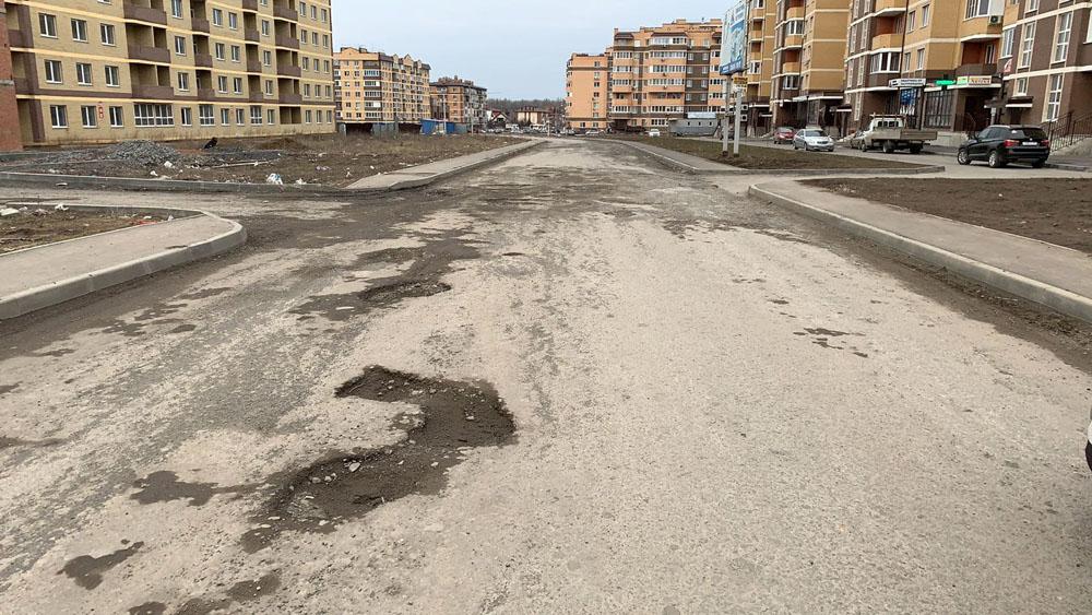 ОНФ проверил качество благоустройства в Ростовской области