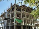 ЖК Военвед-Парк - ход строительства, фото 66, Апрель 2020