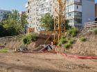 ЖК Сказка - ход строительства, фото 167, Октябрь 2018
