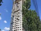 НЕБО на Ленинском, 215В - ход строительства, фото 31, Июль 2020