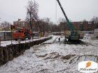 ЖК Юбилейный - ход строительства, фото 190, Март 2017