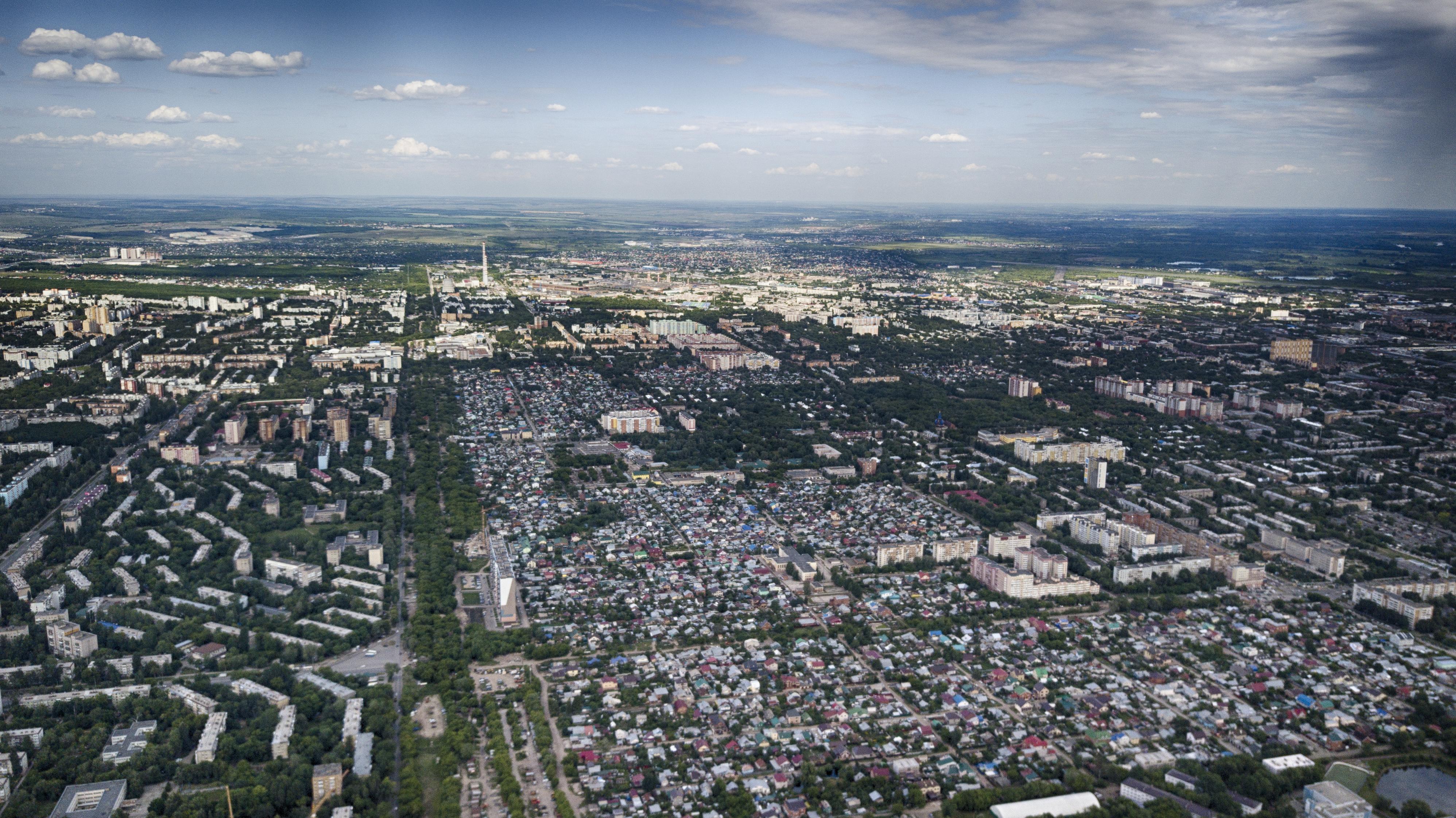 Жилье по карману: ТОП-8 самых дешевых жилых комплексов Самары