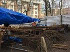 ЖК Дом на Горького - ход строительства, фото 85, Апрель 2020
