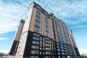 В Ростове за I квартал сдали в эксплуатацию 11 новых домов