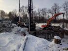 Жилой дом: ул. Сухопутная - ход строительства, фото 103, Декабрь 2018