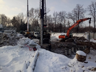 Жилой дом: ул. Сухопутная - ход строительства, фото 124, Декабрь 2018