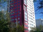 Жилой дом: ул. Краснозвездная д. 2 - ход строительства, фото 6, Октябрь 2015