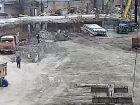 Ход строительства дома  Литер 2 в ЖК Я - фото 103, Март 2019