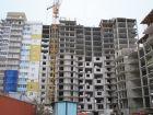 Ход строительства дома № 12 в ЖК На Победной - фото 15, Декабрь 2014