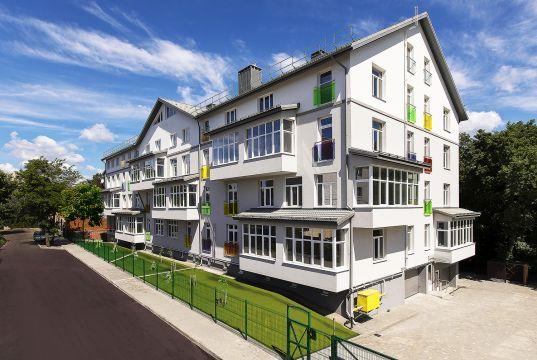 Клубный дом Green Вита (Грин Вита) - фото 1