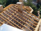 Ход строительства дома 1 очередь в ЖК Свобода - фото 13, Июнь 2019