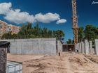 ЖК На Высоте - ход строительства, фото 145, Июнь 2020
